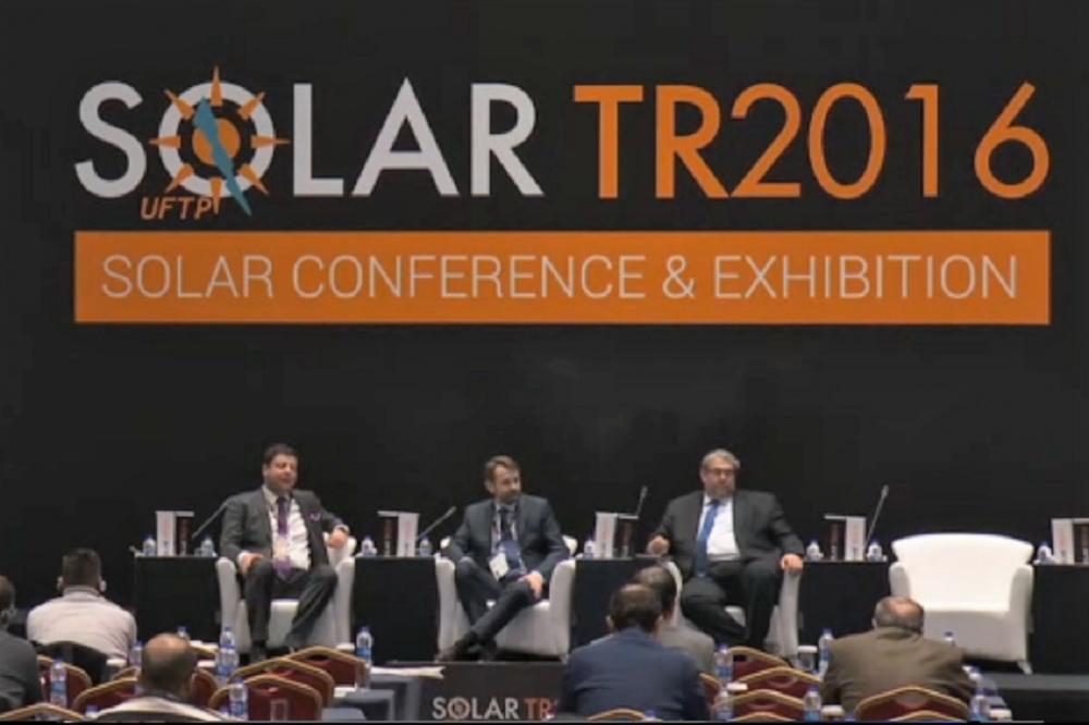 Dias: Solar termal kesinlikle rekabetçi olabilir
