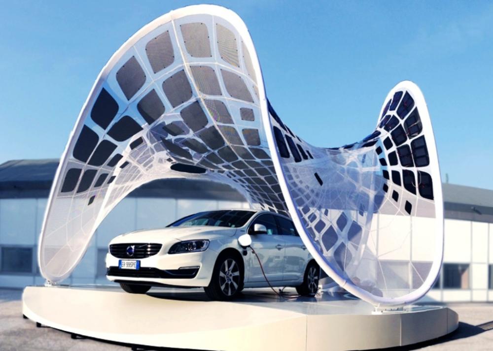 Binalarda güneşi takip eden PV'lerle verimlilik arttırılacak