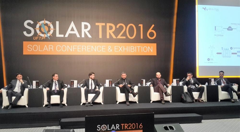Veri paylaşımında güneş sektörü işbirliği yapmalı