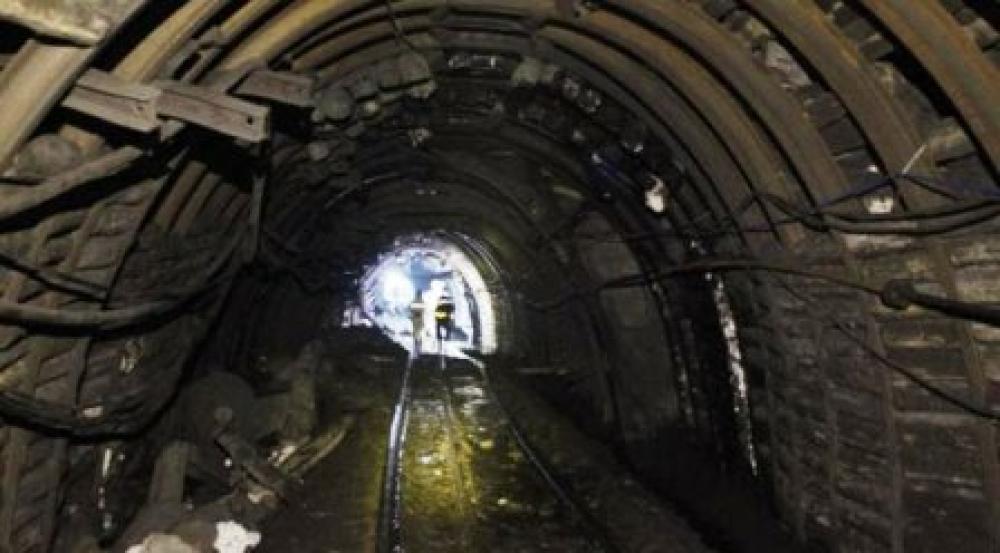 Almanya'da sadece 2 taşkömürü madeni kaldı