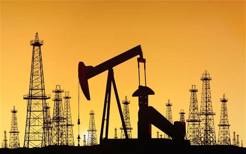 ABD'de petrol sondaj kule sayısı 21 adet arttı