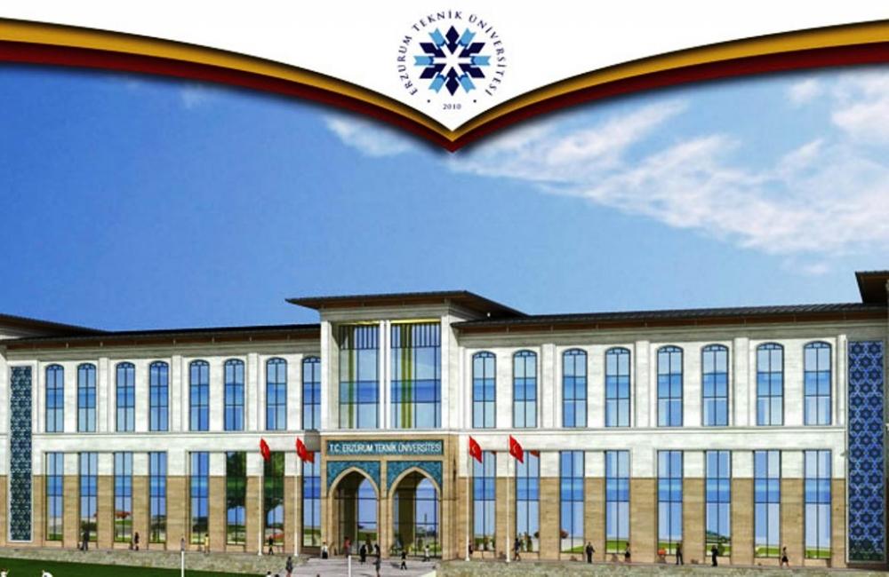 Erzurum Teknik Üniversitesi bir elektrik profesörü alacak