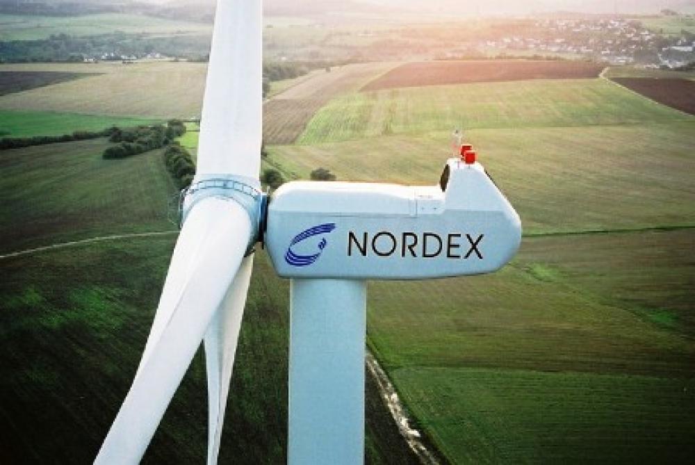 Nordex, Ağaoğlu'na rüzgar türbini sağlayacak
