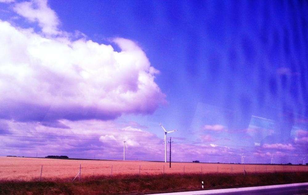 Vattenfall Danimarka'ya rüzgar türbini sağlayacak