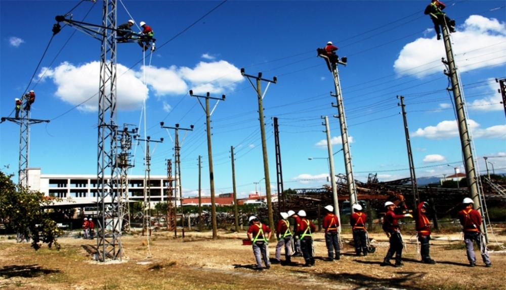 Uluğ Enerji'nin Limak'a devrine rekabet izni
