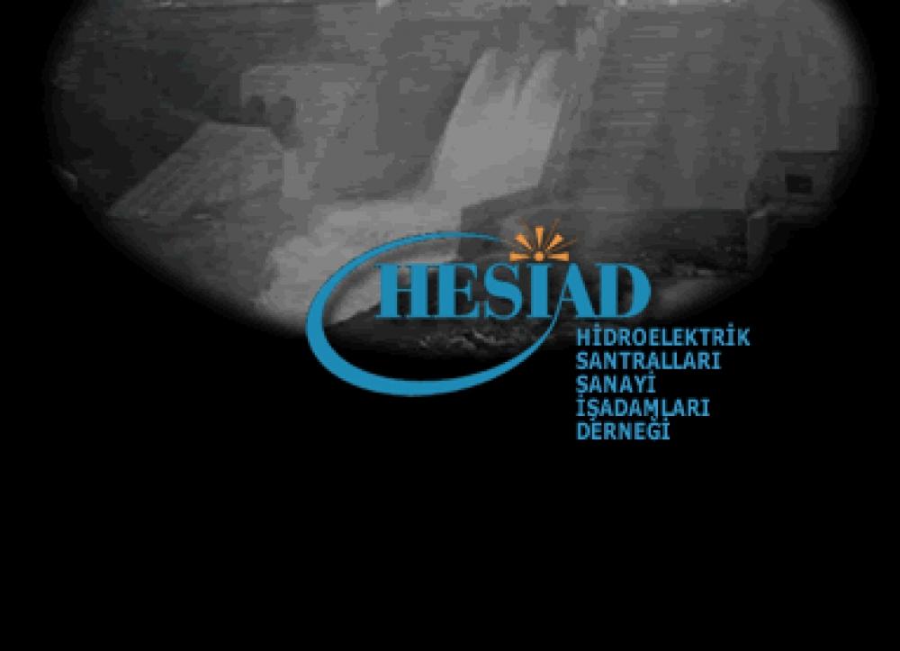 HESİAD'da yeni yönetim belirlendi