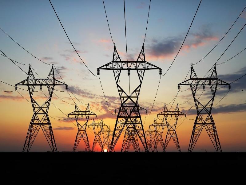 Elektrik tüketimi Şubat`ta azaldı