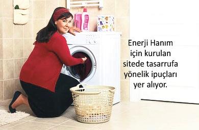 """""""Enerji Hanım"""" yeni dersini Denizli'de verecek"""