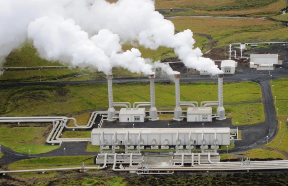 Denizli Buldan'da jeotermal kaynak aranacak