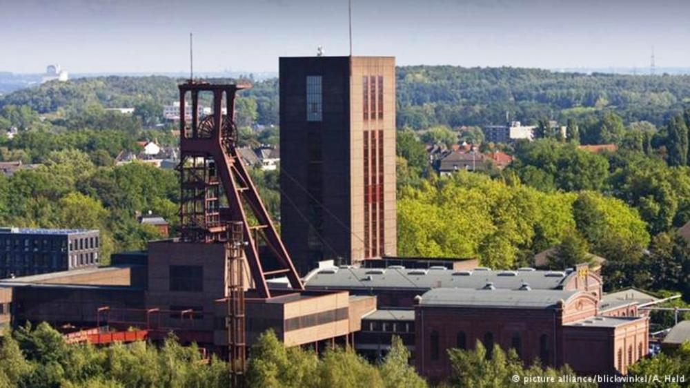 Essen, 2017 Yeşil Avrupa Başkenti seçildi
