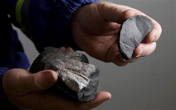 Türkiye'de 40 yıl yetecek kaya gazı var