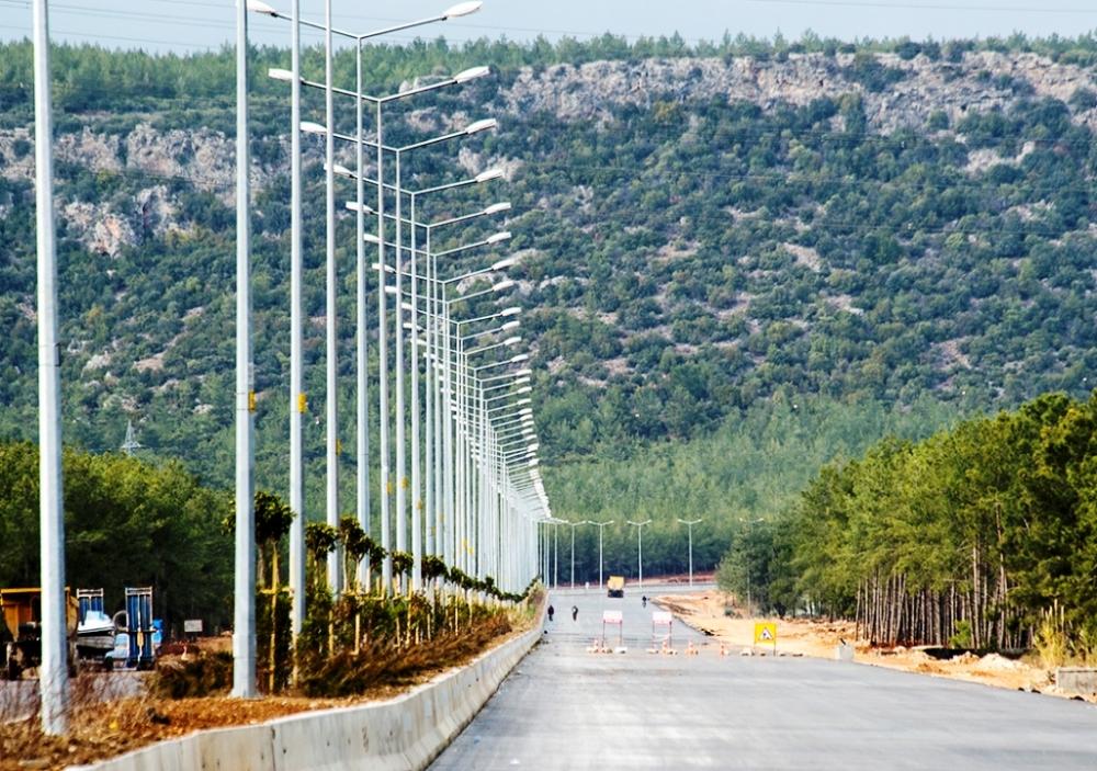 Akdeniz EDAŞ yatırımlarını arttırıyor