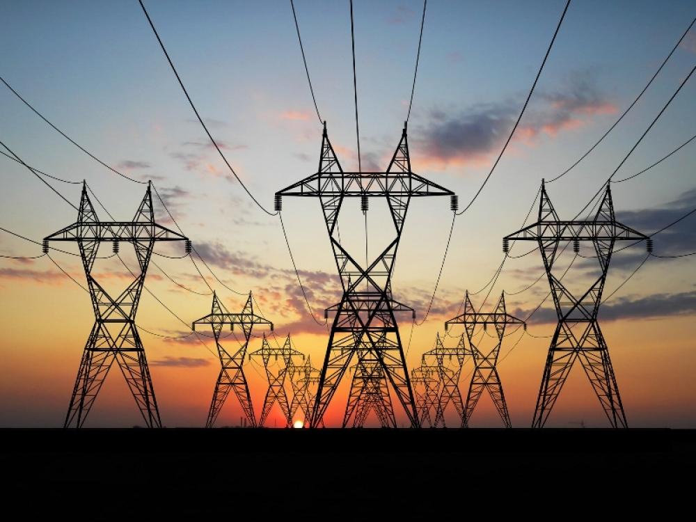 Geçen yıl elektrik üretimi yüzde 7.6 arttı