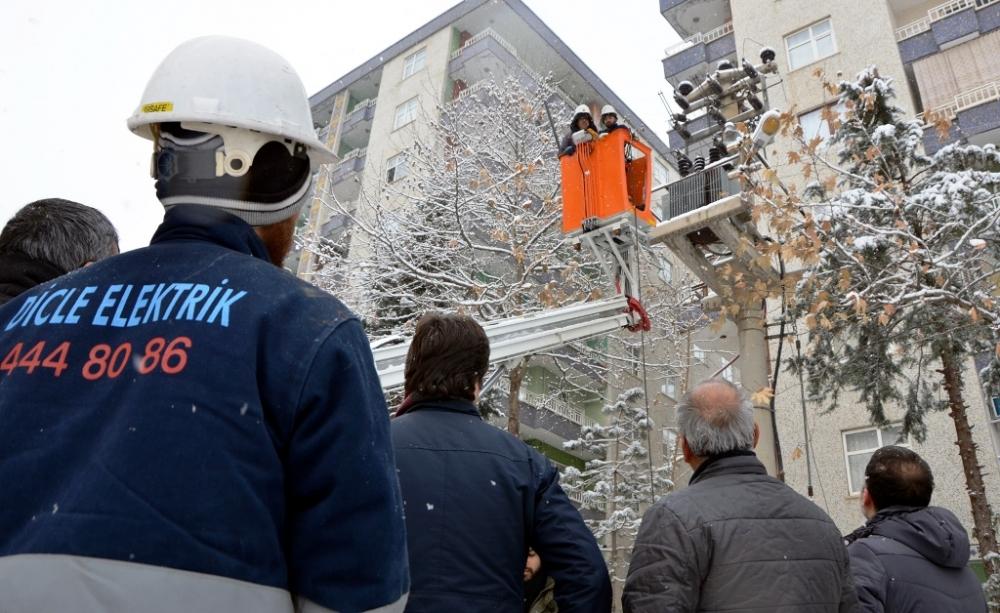 Güneydoğu Anadolu'da elektrik tüketimi tavan yaptı