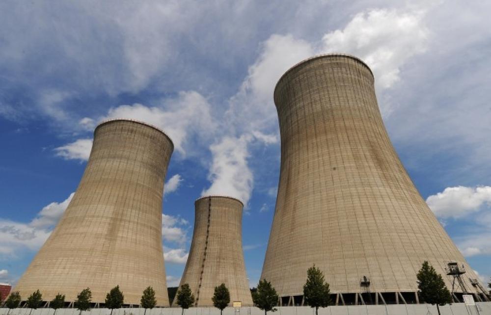 Toshiba artık nükleer santral kurmayacak