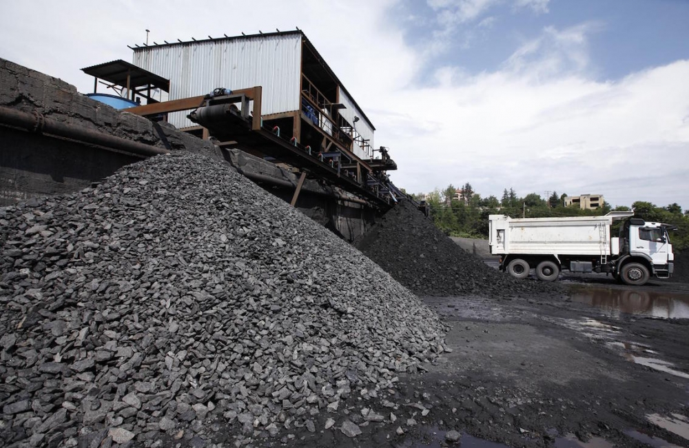 Çayırhan kömür sahası Kolin-Kalyon-Çelikler'in