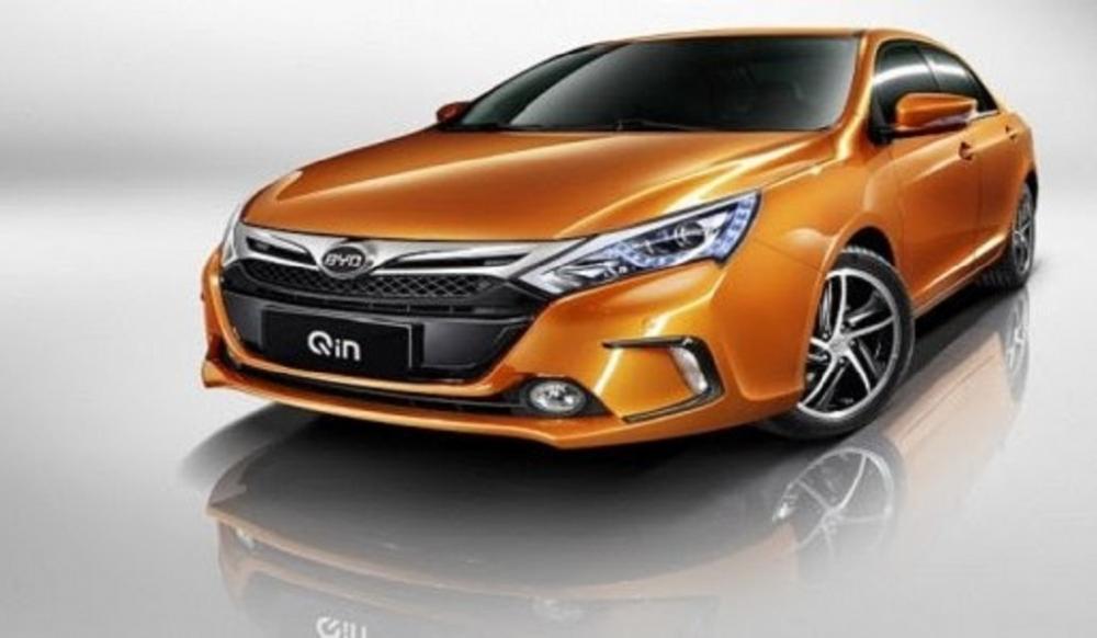 Çin'de 800 Bin elektrikli otomobil satılacak