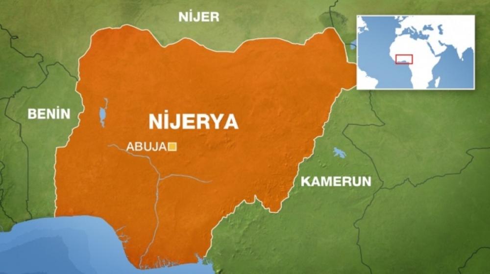 ABD Nijerya'ya enerji yatırımı yapacak