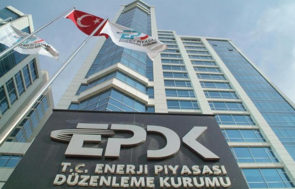 EPDK'dan 2 şirkete 1.5 milyon TL ceza