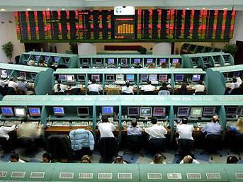 Borsa düşüyor, elektrik endeksi yükseliyor