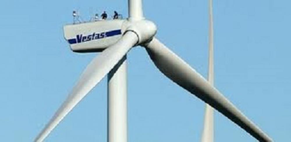 Vestas, ABD`den 348 MW sipariş aldı