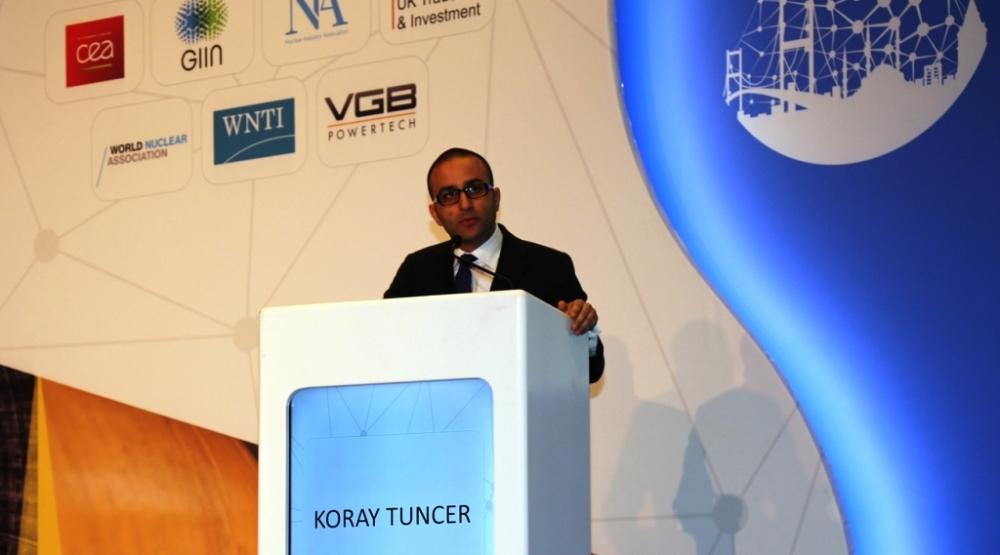 Tuncer: Türkiye'nin geleceği nükleerde