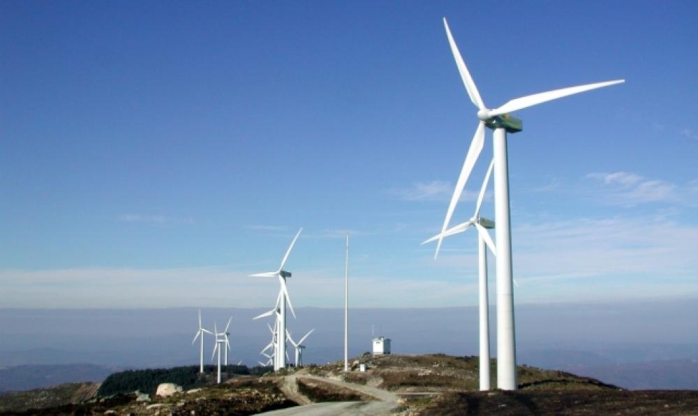 Uygun Enerji Sakarya ve Bolu'ya 80 MW'lık RES kuracak
