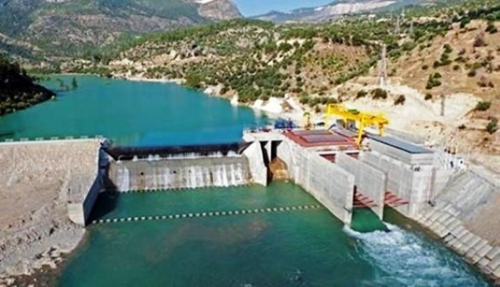 Kuyuma Elektrik, Samsun'a 9,73 MW'lık HES kuracak