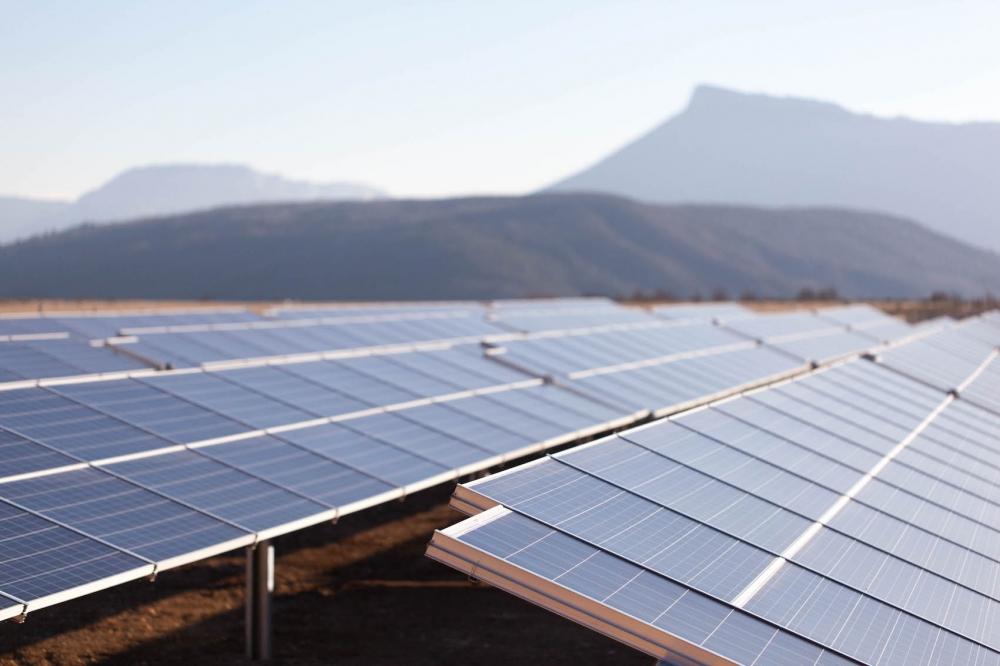 YEKA solar ihalesi sürecine Çinli damgası!
