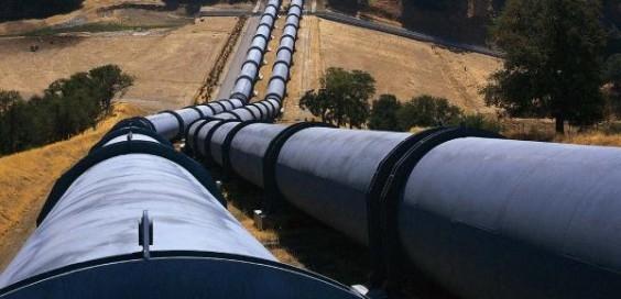 Burgaz-Dedeağaç petrol boru hattı projesine ret