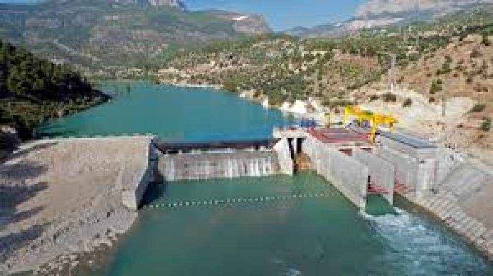 Gürsöğüt Barajı ve HES için Ankara ve Eskişehir'de kamulaştırma