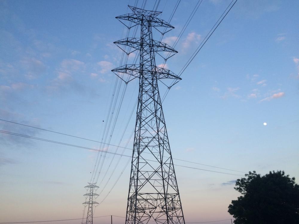 Adana Kozan'da enerji iletimi için istimlak