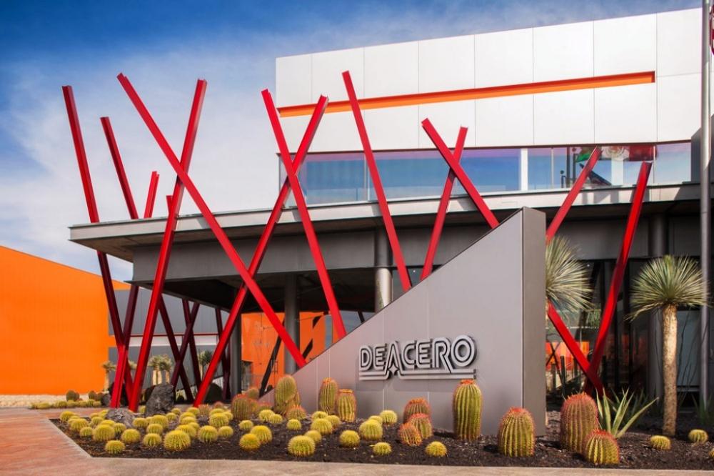 Meksikalı çelik şirketi elektriğini güneşten sağlayacak