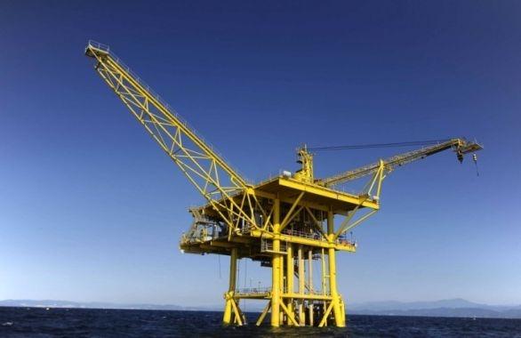 Japonya, metan hidrattan gaz elde etti