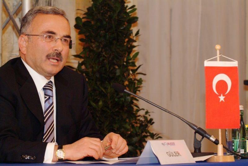 Eski Enerji Bakanı Güler Turkcell yönetiminde