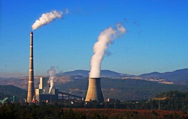 Termik santraller atık ısıdan para üretiyor