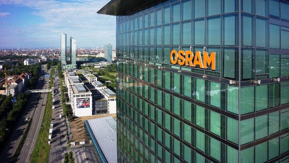 OSRAM ürünlerine ek zeka dopingi