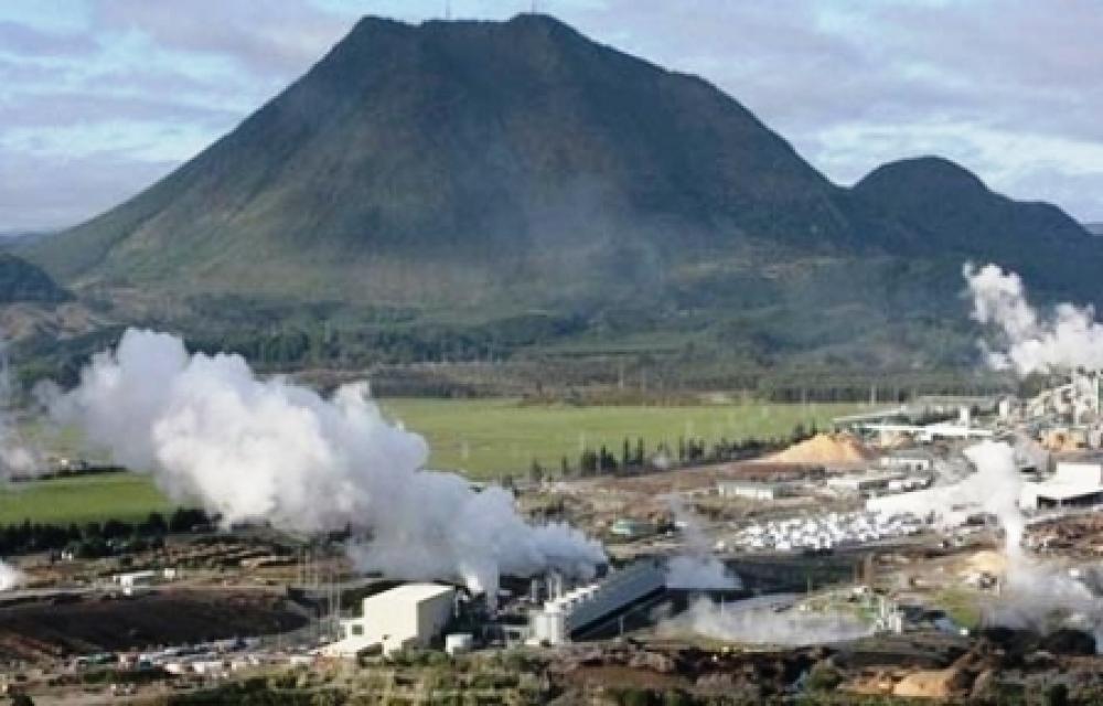 Denizli'de jeotermal kaynak aranacak