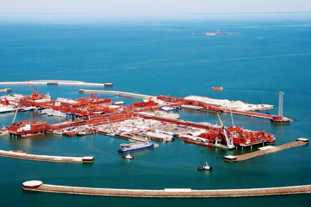 Kazakistan'ın petrol üretimi ve ihracatı arttı