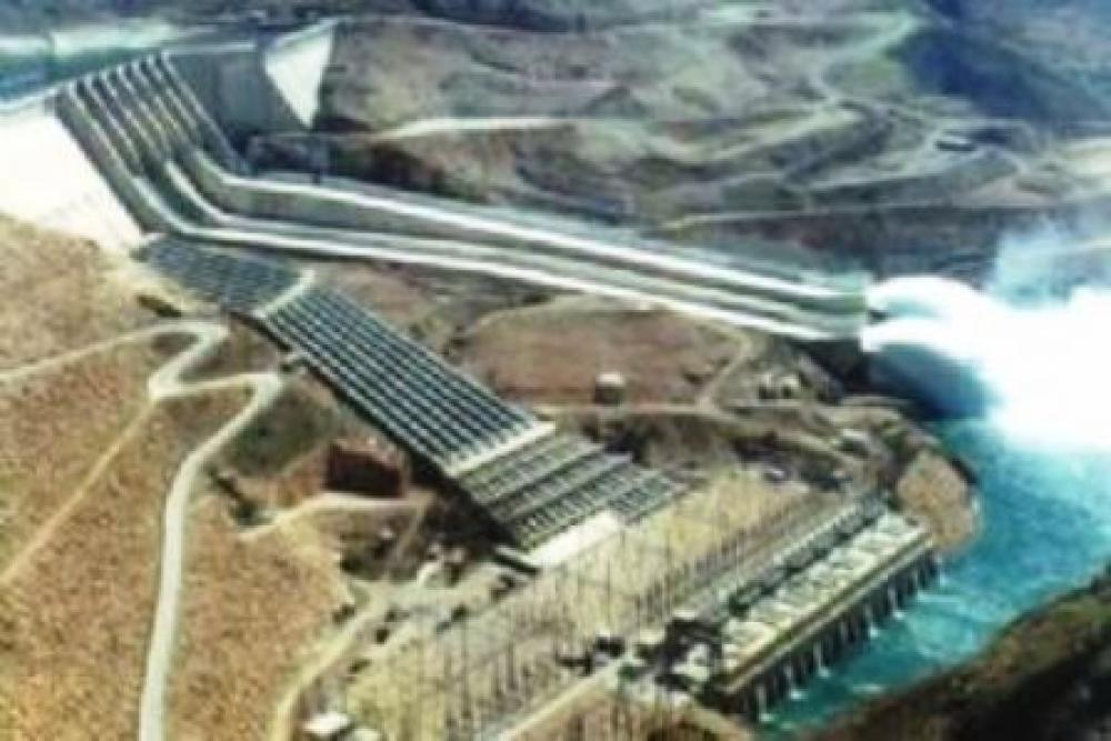 Asmar Elektrik, Göksun HES'e ek binalar yapacak