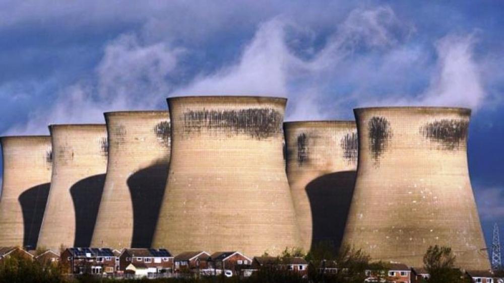 İngiltere'de 135 yıl aradan sonra ilk kömürsüz gün!