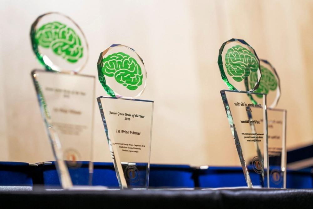 ODTÜ Kıbrıs yılın yeşil beyinlerini seçecek