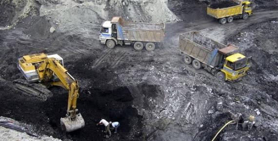 Maden ruhsatları yatırıma dönüşmedi