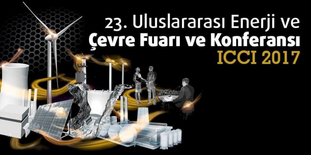 ICCI 2017 başlıyor