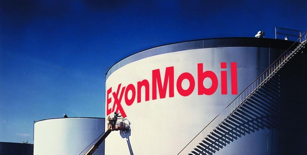 Exxon Mobil Asya'daki üretimini artıracak