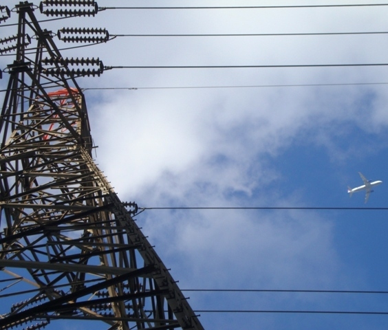 Elektrik Piyasası Kanunu Meclis`ten geçti