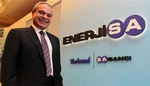Enerjisa`dan elektrik dağıtımına 3 milyar dolar