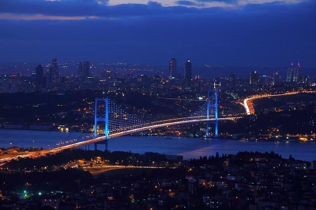 İstanbul`un bazı ilçeleri kararacak!