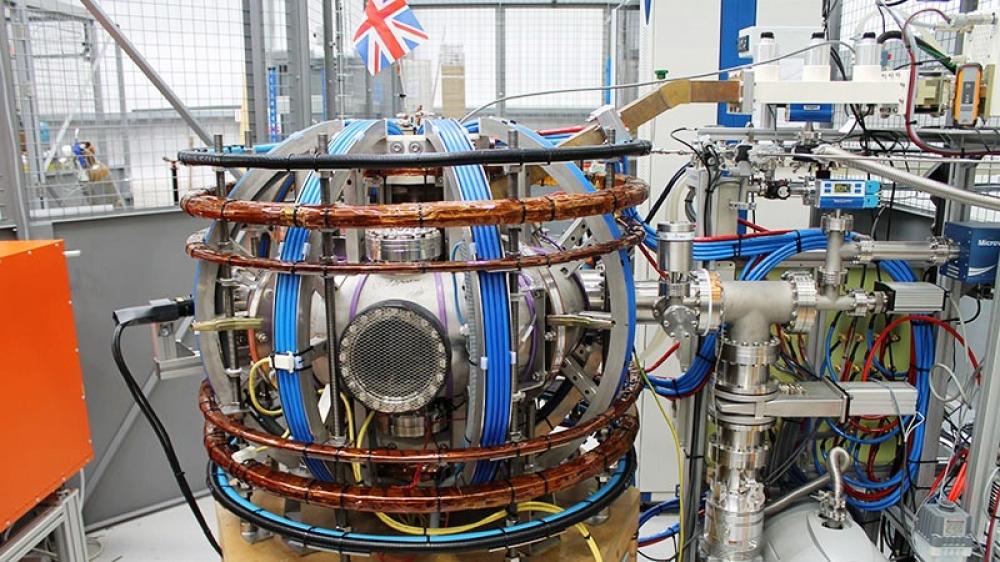 Tokamak Energy, nükleer füzyon ile temiz elektrik üretecek