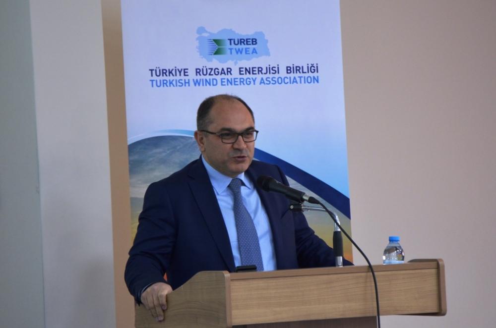 Ataseven: Rüzgarda öngörülebilirlikten uzaklaşmak en önemli sorun